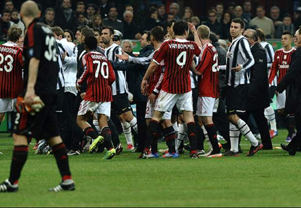 Fan Speak: How everyone was a loser in Juventus' 1-1 draw with A.C. Milan