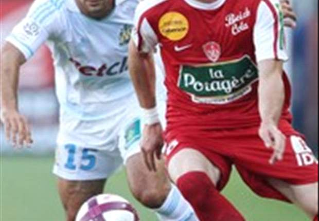 Ligue 1 - L'OM redescend sur terre