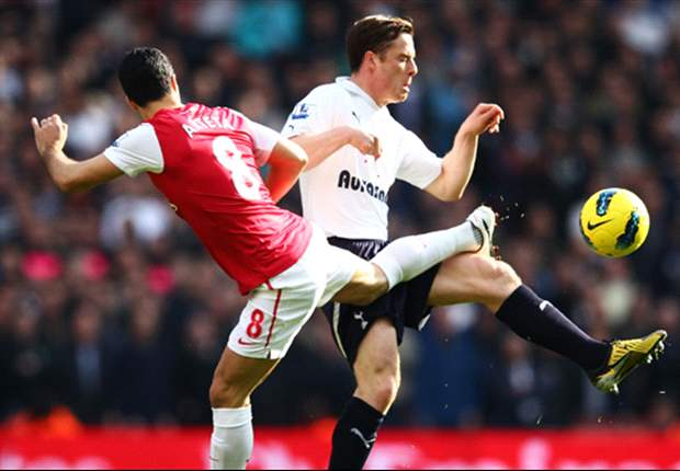 How Arsenal v Tottenham has become the Premier League's most watchable fixture