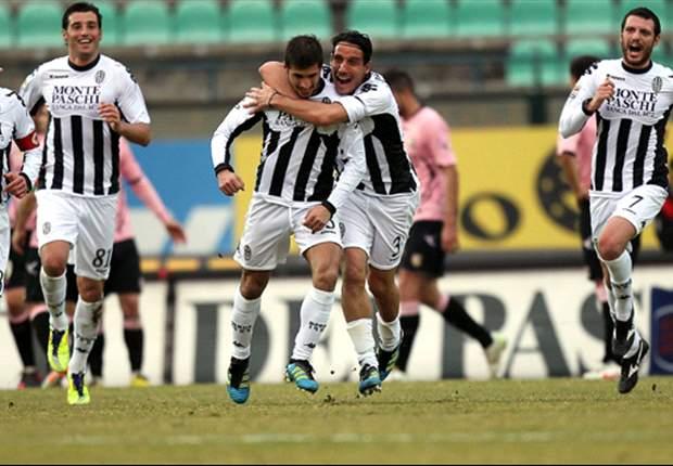 Serie A kompakt: Klose schießt Lazio zum Sieg - die Roma kassiert in Bergamo einen Dämpfer
