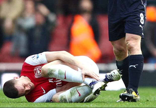 Thomas Vermaelen Absen Di Laga Arsenal Berikutnya
