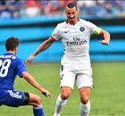 PSG Luncurkan Jersey Away 2015/16