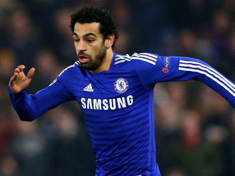 Transfer Talk: Salah set for Roma