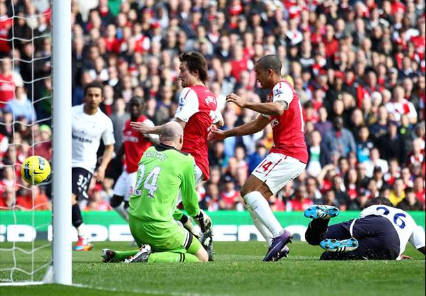 Arsenal vs Tottenham Fanview: Who will earn the bragging rights