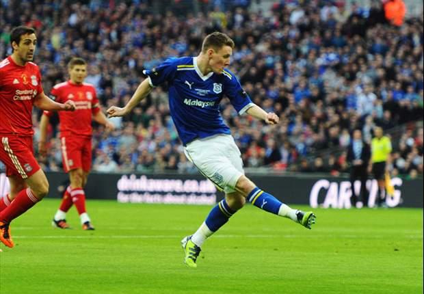 Irish Abroad: Joe Mason scores in Carling Cup final