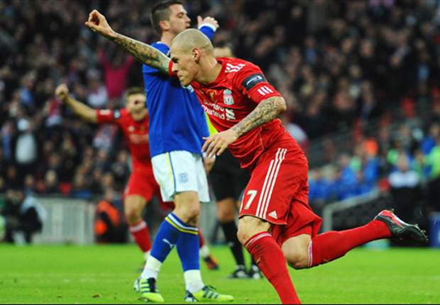 Skrtel: Cup double would help Liverpool overcome top-four disappointment