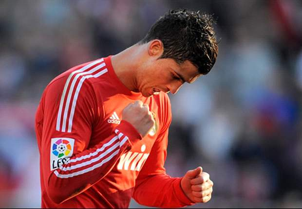 Scolari: The only bad thing in Cristiano Ronaldo's life is Messi