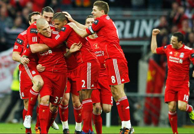 Cardiff City 2-2 Liverpool (aet, 2-3 on penalties): Reds edge thrilling Wembley final to taste League Cup glory