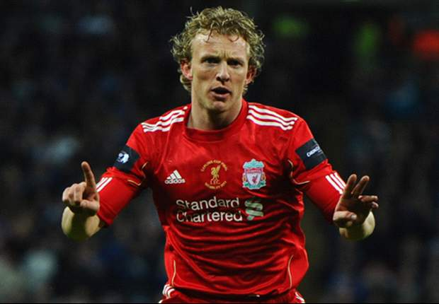Dirk Kuyt believes Liverpool's League Cup win could spark trophy sweep