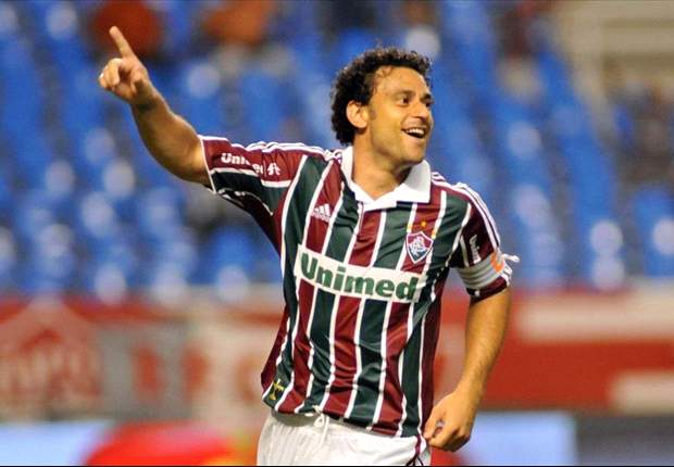 Fred breaks Fluminense record with Bahia double