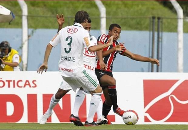 São Paulo x Palmeiras: muito mais que os três pontos