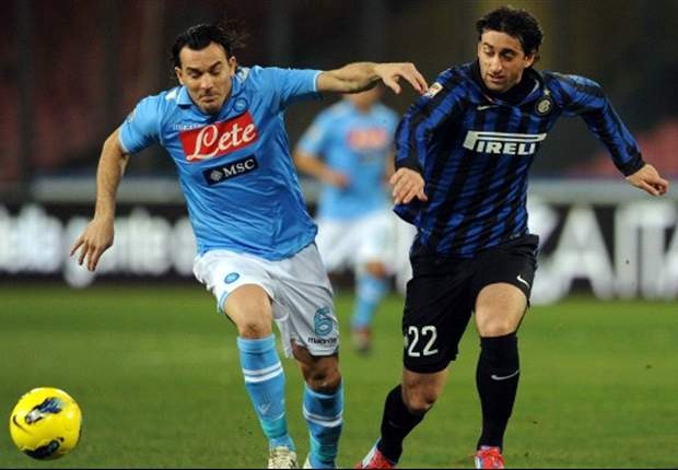 Inter players are not finished and we are still hungry for success, says Diego Milito