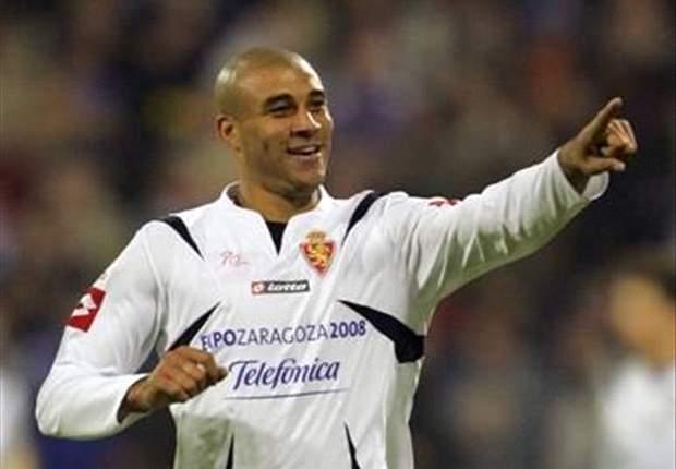 Carlos Diogo, ex del Real Madrid y Real Zaragoza, ficha por el Huesca