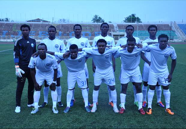 Enyimba's Uwadiegwu Ugwu says Rangers will fall in the first game of the season