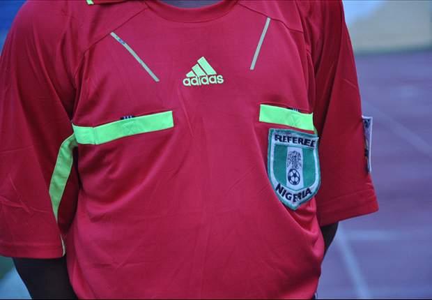 Former Nigeria assistant coach Fatai Amao: Referees' suspension will enhance the local league