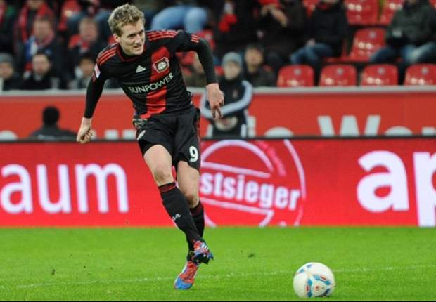 We want to achieve our goals with Schurrle, says Leverkusen coach Lewandowski