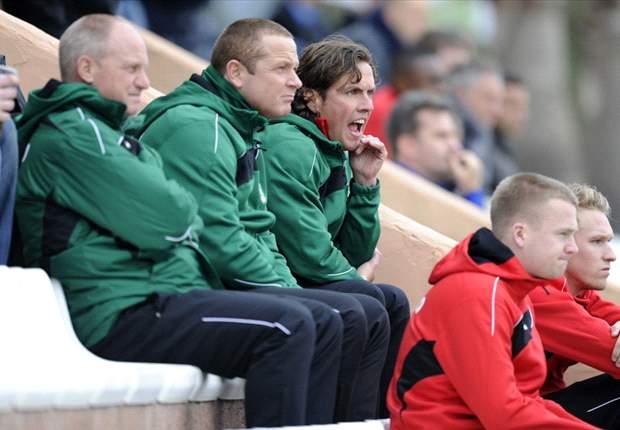 Pastoor heeft veel zin in 'Feyenoord'