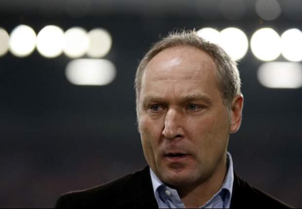 "Hoffenheim-Manager Andreas Müller: ""Tim Wiese war ein Alibi"""