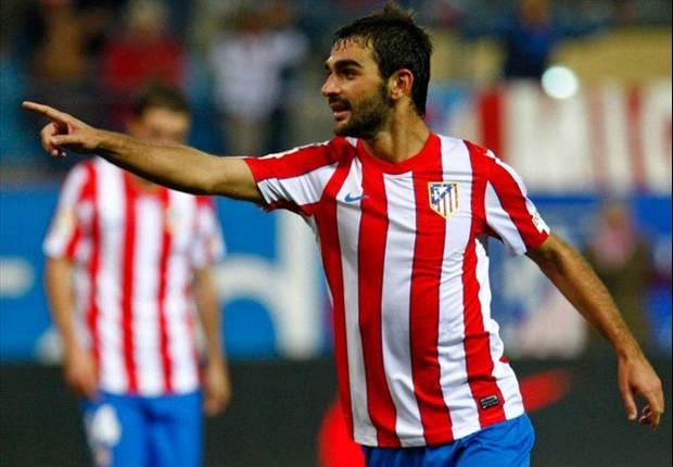 Arsenal table £10m offer for Adrian Lopez