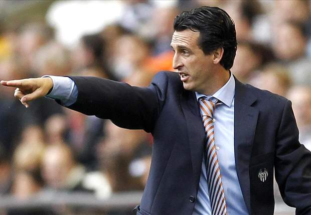 Emery admits Valencia's defeat to Malaga was a 'just' result