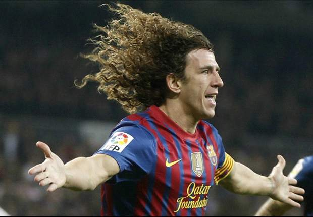 Barcelona keen to open contract talks with Puyol - report