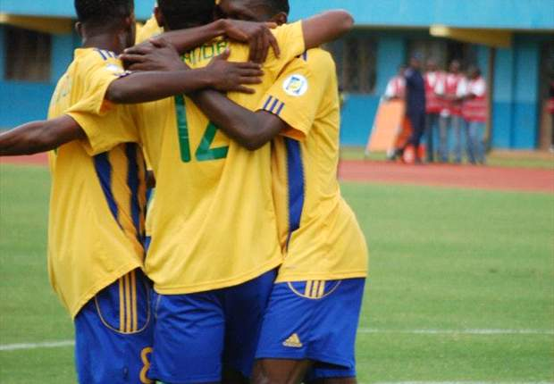 CECAFA 2012: Malawi 0-2 Rwanda: Amavubi extinguish Flames to move top