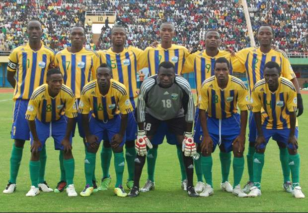 Rwanda - Nigeria Preview: The Super Eagles begin their 2013 Afcon qualifying campaign against the Wasps