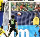 Player Ratings: Jamaica 1-3 Mexico