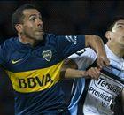 VIDEO: 'Tarian' Gagal Carlos Tevez