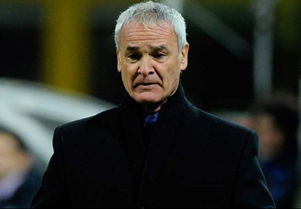 Inter coach Ranieri keen to return to winning ways against Chievo