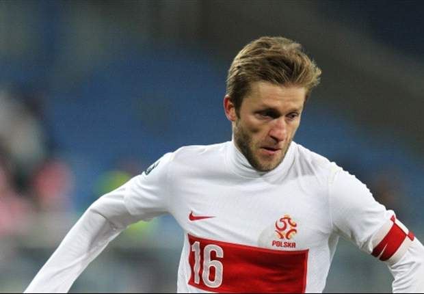 Blaszczykowski eager to 'entertain' huge Polish support at Wembley