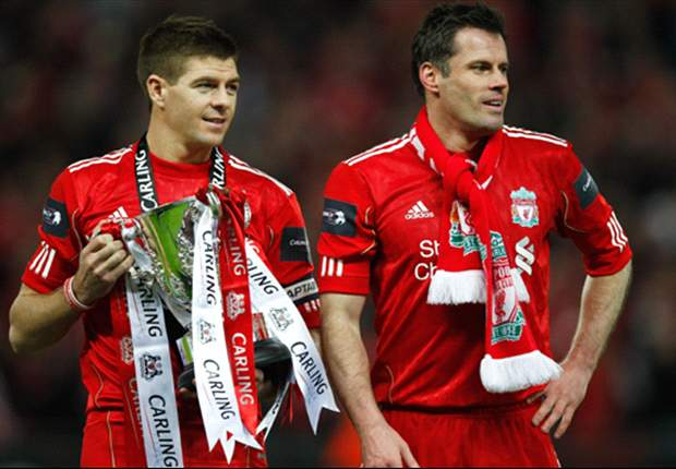 Carragher: Entire Liverpool squad fighting for FA Cup final start