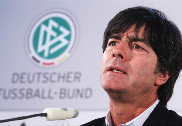 Germany coach Low scuppers Chelsea rumours