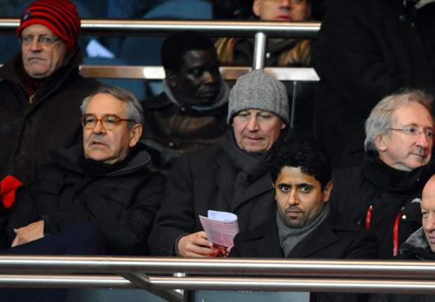 El presidente del PSG desmiente que vayan a fichar a José Mourinho