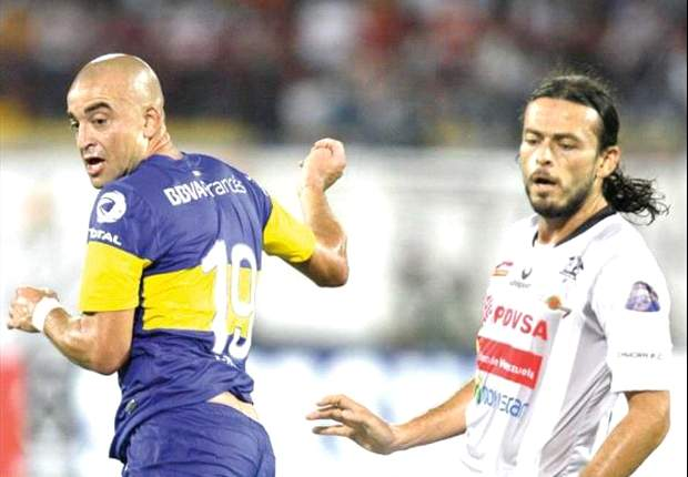 Santiago Silva to play for Boca after being cleared to appear in Clausura - report