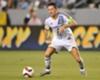 Robbie Keane LA Galaxy MLS 07172015