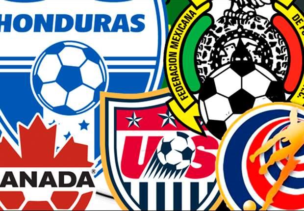 Concacaf: Resumen de la jornada de eliminatorias