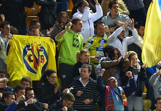 Villarreal y Aquino se aferran al ascenso