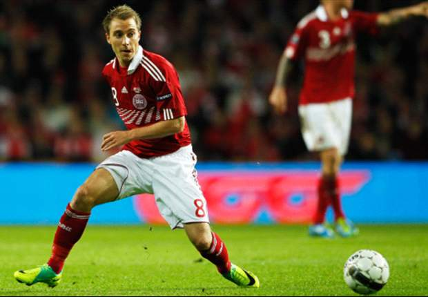 Denmark 0-2 Russia: Shirokov and Arshavin strike to give Dick Advocaat's men impressive away win