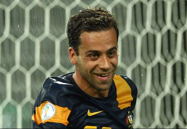 Socceroo Brosque joins UAE's Al Ain in two-year deal