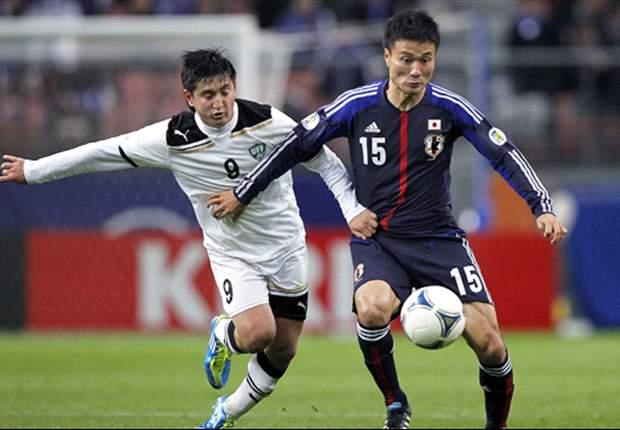 Round-Up Pra Piala Dunia 2014 Zona Asia: Jepang Tumbang, Korea Selatan Lolos