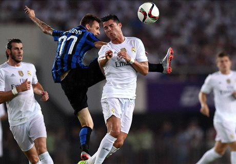 Match Report: Inter 0-3 Real Madrid