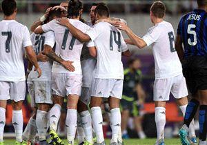 Real Madrid - AC Milan Betting