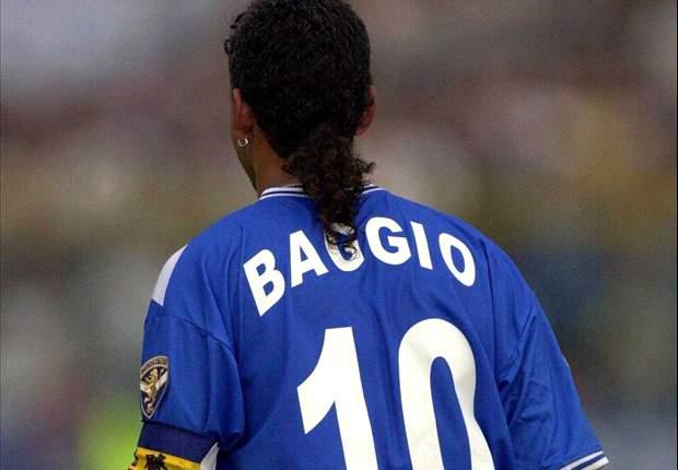 Italy legend Roberto Baggio in contention for Modena job