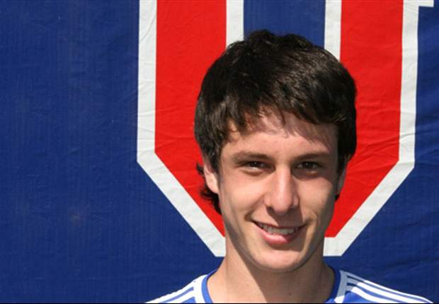 Universidad de Chile confirm Manchester United move for Angelo Henriquez