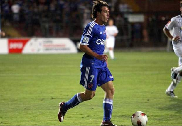 Manchester United signs Universidad de Chile striker Angelo Henriquez