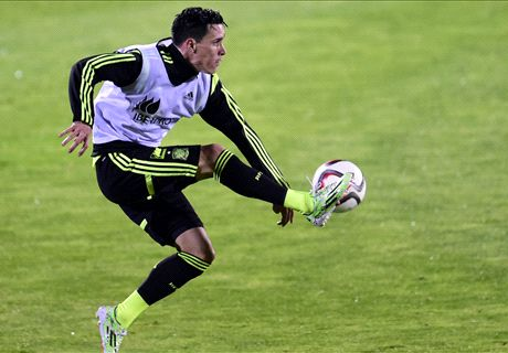 Transfer Predictor: Jose Callejon