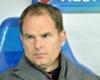De Boer: Icardi not leaving Inter