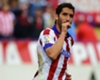 Garcia set for Athletic Bilbao switch