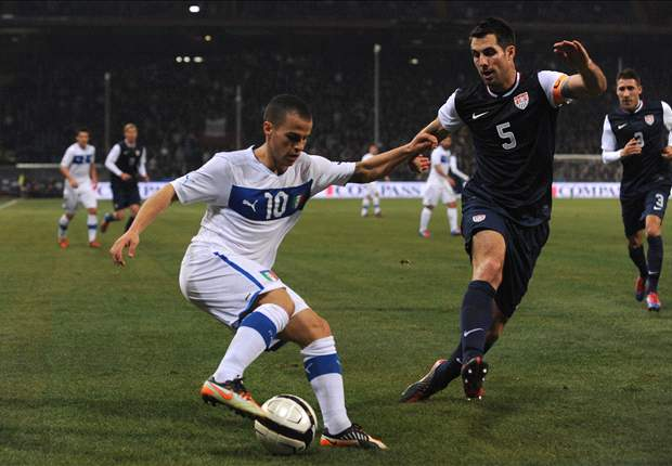 Americans Abroad transfer rumor roundup: Klinsmann recommends Bocanegra to Eintracht Frankfurt